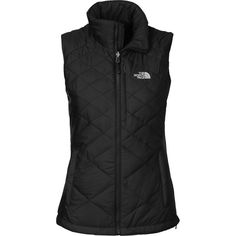 Quilted vest - the north face