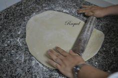 Mi Diversión en la cocina: Masa de Pizza Italiana en Thermomix