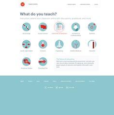 http://lore.com/ #web #design