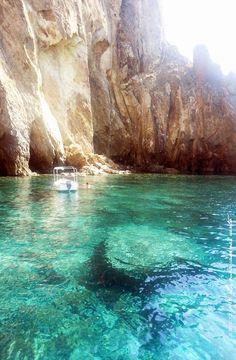 Piccolo diario di viaggio: Isola di Vulcano Piscina di Venere-Bagno delle Vergini