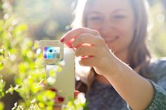 This physical filter does everything your Instagram filters can't.