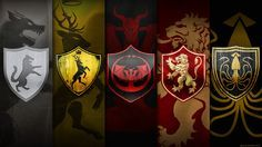 Game Of Thrones Take 2…. | Break rules, not nails