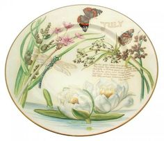 Garden Of Daisies: Happy April! - Country Diary of An Edwardian Lady