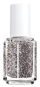 sparkling hematite with a superfine matte finish. the scintillating light from this sparkling hematite nail lacquer with a superfine matte finish fans the flames of passion for luxurious fashion. DBP,