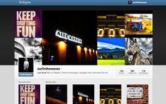 Instagram veröffentlicht Webprofile