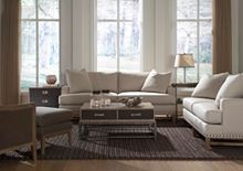 Chelsea Sofa from the Chelsea collection by Broyhill Furniture