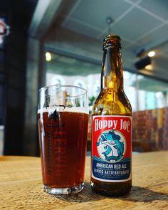 Local beer from Stavanger, Norway
