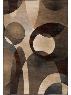 Wayfair Len milliken modern times element rug allmodern rugs