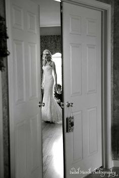 Bridal photo...pretty