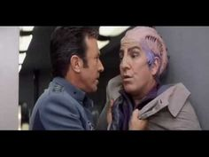 By Grabthar's Hammer, you shall be avenged! Dr. Lazarus Galaxy Quest w Alan Rickman HARE CLIP - YouTube