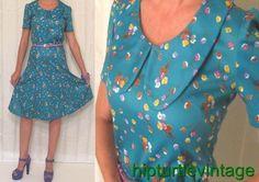 Vintage HANDMADE two piece set - peter pan collar http://www.ebay.com/itm/Vtg-70s-HANDMADE-2-Piece-Set-MOD-top-blouse-skirt-PETER-PAN-collar-boho-OOAK-XS-/200872483426?pt=Vintage_Women_s_Clothing=item2ec4eeda62