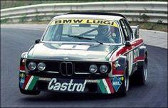 BMW 3.0 CSL Luigi