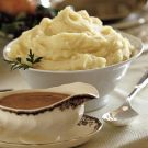 Try the Classic Mashed Potatoes Recipe on Williams-Sonoma.com