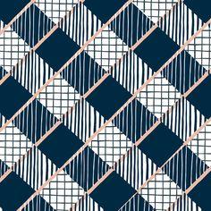 print, pattern, design, navy and pink, geometric, male, stripe, grid