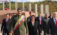 Maduro ignora las protestas y propone elegir 540 representantes para redactar una nueva Constitución