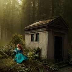 Enchanted by Karezoid Michal Karcz