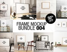 "Check out new work on my @Behance portfolio: ""Frame Mockup Bundle 004 - 50% OFF"" http://be.net/gallery/50582455/Frame-Mockup-Bundle-004-50-OFF"