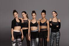 Puma Women i nowe ambasadorki kampanii
