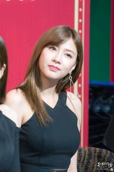 Oh Hayoung ♡ Seoul Music Awards, Mnet Asian Music Awards, South Korean Girls, Korean Girl Groups, Oh Hayoung, Jihyo Twice, Rhythm And Blues, Music People, Girl Bands
