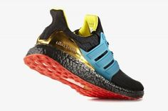 918236f2c adidas x kolor Reunite for the Ultimate Summer Statement Sneaker
