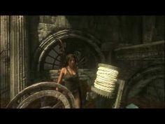Rise of The Tomb Raider Ep. Rise Of The Tomb, Raiders, Rest