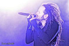 Jonathan Davis ~ Korn