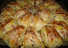 World Recipes, Meat Recipes, Cooking Recipes, Yummy Snacks, Yummy Food, Just Eat It, Hungarian Recipes, International Recipes, Good Food