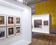 Foto: (c) Bene Croy Albertina Wien, Design Studio, Gallery Wall, Home Decor, Architecture, Decoration Home, Room Decor, Home Interior Design, Home Decoration