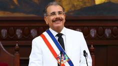 Esta noche inician actos en el marco de la toma de posesión de Danilo Medina