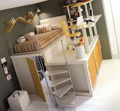 Space Saving Solutions for your Home | Design & DIY Magazine