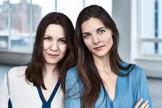 Women in Business Q&A: Alexandra Cavoulacos and Kathryn Minshew, Founders, The Muse.com | HuffPost