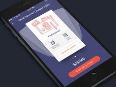 Marketplace app by FireArt Studio