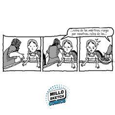Just watching #Comics #Illustration #Storytelling #Drawing #Quadrinhos