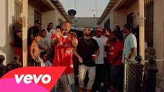 I Love Music: The Game - 100 ft. Drake