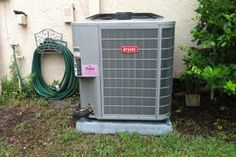 Why it's important to properly size your home's air conditioning