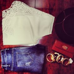 Perfect outfits at BLISS www.lovebliss.com