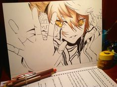 OMG! *-* ______________________ *q* ....best tsuna ever :))