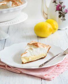 Gluten Free Easy Lemon Meringue Pie Simply Gluten Free