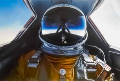 29 Things You Didn't Know About the SR-71 Blackbird