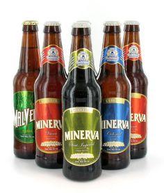 Cerveza Mexicana Minerva en Suiza. Contact us in Switzerland to order: https://www.elsol.ch/kontakt