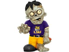 LSU Zombie Figurines, and MAYBE I'll get this for the daughter and her fam.