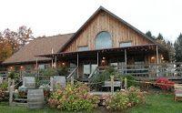 winery accommodation