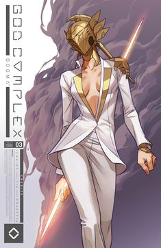 God Complex - Comics by comiXology Character Design Cartoon, Character Design References, Character Design Inspiration, Character Concept, Character Art, Concept Art, Fantasy Characters, Female Characters, Superhero Design