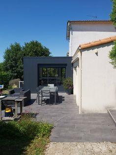Extension Maison et Agrandissement : Prix au m2 et devis - illiCO Travaux | Extension maison ...
