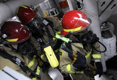 Drills on board ships play an important role in preparing the crew for emergency situations. Learn about ten important safety drills and training procedures for ship's engine room.