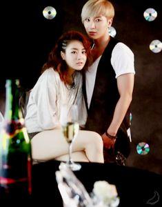 Leeteuk-Kang-Sora-Wedding-Photo-we-got-married