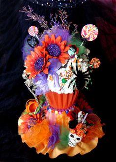 Halloween party decor Halloween Party Themes, Fall Halloween, Happy Halloween, Halloween Decorations, Halloween Ideas, Party Time, Party Party, Party Ideas, Event Ideas