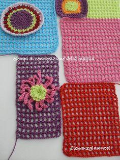 Crochet Tunic Gypsy Boho Blouse Top by CrochetLaceClothing on Etsy Crochet Waistcoat, Gilet Crochet, Crochet Jumper, Crochet Wool, Crochet Jacket, Crochet Blouse, Irish Crochet, Crochet Doily Rug, Freeform Crochet