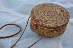 COCO ROUNDIE BAG