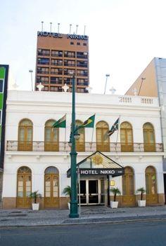 Galeria de Fotos Hotel Curitiba